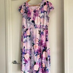 Floral Alannah Hill Dress